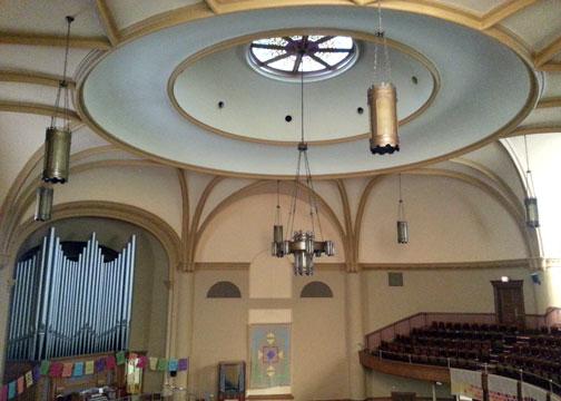 St Croix Lutheran